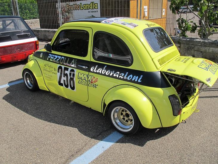 500 – 126 team Pezzolla9