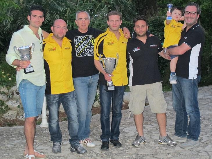 IMG_team Pezzolla