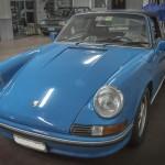 Porsche Targa 911 S epoca